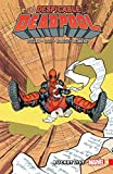 Despicable Deadpool Vol. 2: Bucket List (Despicable Deadpool (2017-2018)) (English Edition)