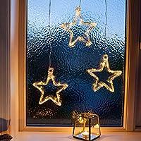 Suchergebnis auf Amazon.de für: fensterdeko weihnachten: Beleuchtung