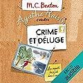 Crime et déluge - Agatha Raisin enquête 12