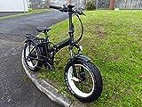 Best Electric Bikes - C.N. Electric folding bike Review