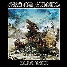 Iron Will [Vinyl LP]