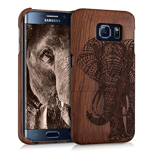 kwmobile-holz-hulle-natur-case-fur-samsung-galaxy-s6-edge-handy-schutzhulle-cover-mit-elefantenmuste