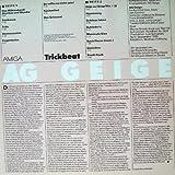 Trickbeat (Vinyl-LP)
