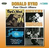 Donald Byrd Bebop