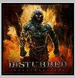 Songtexte von Disturbed - Indestructible