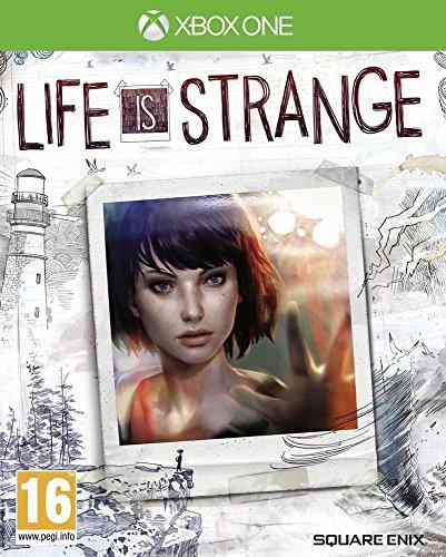 Life is Strange (Xbox One)