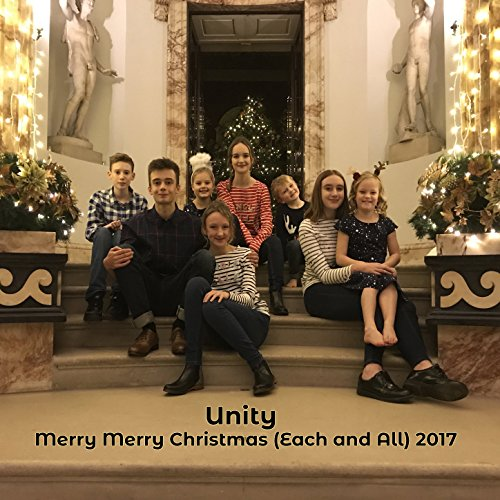 Merry Merry Christmas (Each and All) 2017