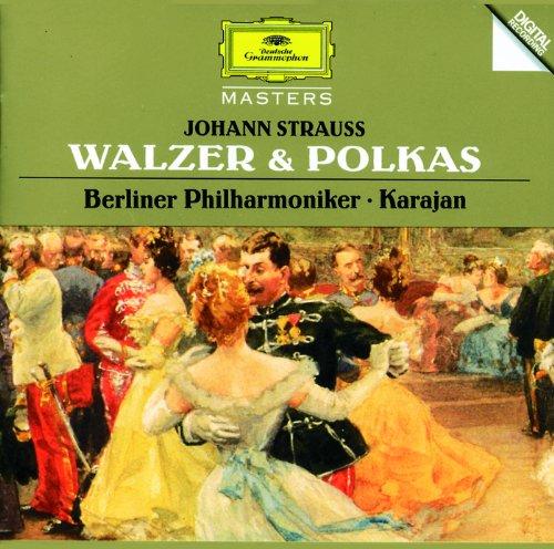 J. Strauss II: Auf der Jagd, Op.373
