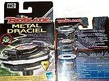 Hasbro - BEYBLADE - A40 METAL DRACIEL