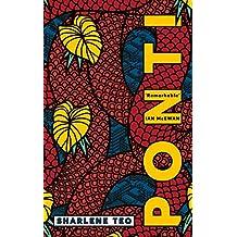 Ponti (English Edition)