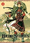 Bride Stories Edition simple Tome 2