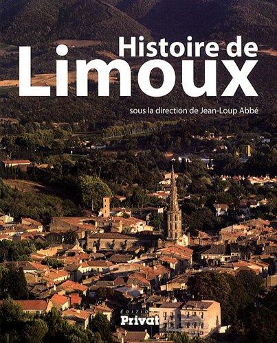 Histoire de Limoux par (Broché - Jun 11, 2009)