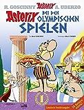 Asterix bei den Olympischen Spielen: Band 12 limitierte Sonderausgabe