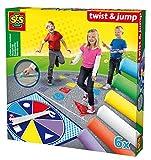 SES Deutschland 02242 - Twist and Jump Straßenkreidespiel