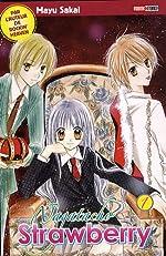Best Of - Nagatacho strawberry, Tome 1 de Sakai Mayu