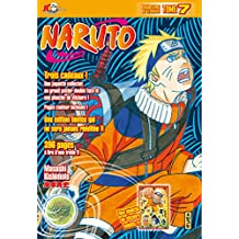 Naruto version collector, tome 7