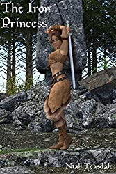 The Iron Princess (The Twilight Empress Book 1)