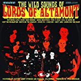 The wild sounds of lords of altamont [Vinilo]