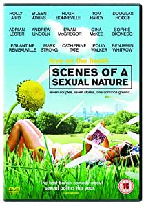 Scenes of a Sexual Nature [UK Import]