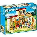 Playmobil - A1502737 - Jeu De Construction - Garderie D'enfants