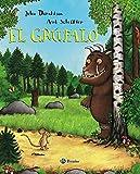 El Grúfalo (Castellano - A Partir De 3 Años - Personajes - El Grúfalo)