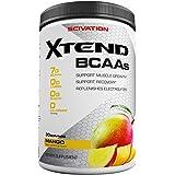 Scivation XTend BCAAs Diet Supplement Mango Nectar, 14. 6 oz.