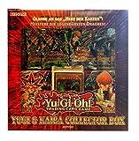 Konami Yu-Gi-Oh! Yugi und Kaiba Collector Box