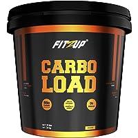 FitZup Carbo Load Orange Flavor (Four-Carb Blend) (5 kg)
