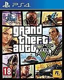 Grand Theft Auto V (GTA V) - PlayStation 4 [Edizione: Regno Unito] - Rockstar Games - amazon.it
