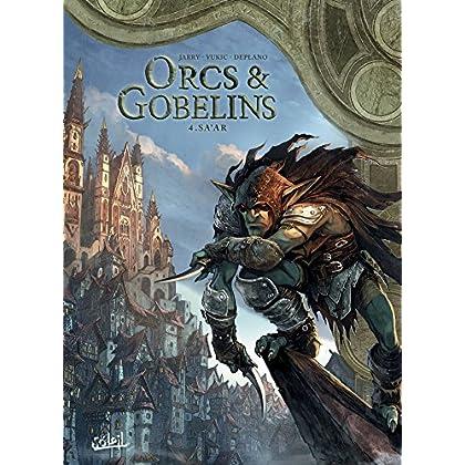 Orcs et Gobelins 04