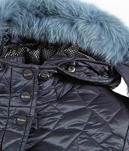 Refrigiwear - Giacca ELISE per donna, superleggero, tessuto traspirante Dark Blue
