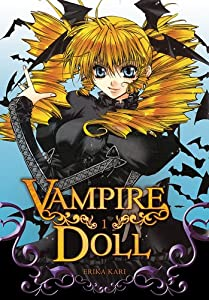 Vampire Doll Edition simple Tome 1
