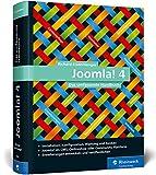 Joomla! 4: Das umfassende Handbuch. Installation
