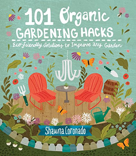 Coronado Springs (Coronado, S: 101 Organic Gardening Hacks)