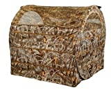 Bail Out Hay Bale Blind
