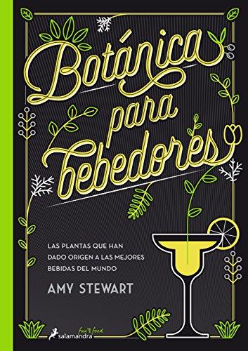 Botanica para bebedores (Salamandra Fun & Food)