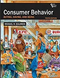 Consumer Behavior by Solomon (2013-08-01)