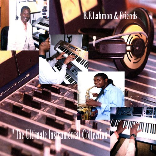 The Ultimate Instrumental Collection
