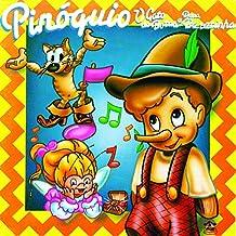 Pinóquio, o Gato de Botas e Dona Baratinha