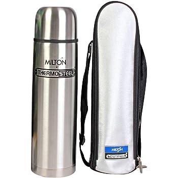 Milton Thermosteel Flask, 750ml (EC-TMS-FIS-0046_STEEL)