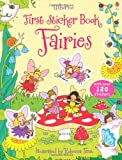 First Sticker Book: Fairies (First Sticker Books)