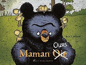 vignette de 'Maman ours (Ryan T. Higgins)'