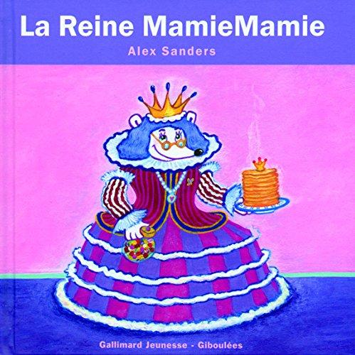 La Reine MamieMamie