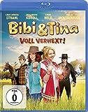 Voll verhext, [Blu - ray] [Blu-ray]
