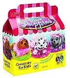 West Design Products Ltd - Kit per colorare cuccioli di cane