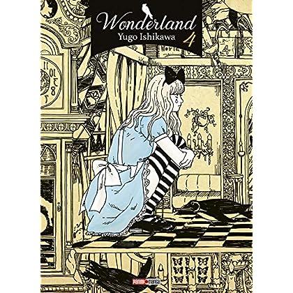 Wonderland T04