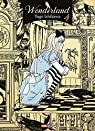 Wonderland, tome 4 par Ishikawa