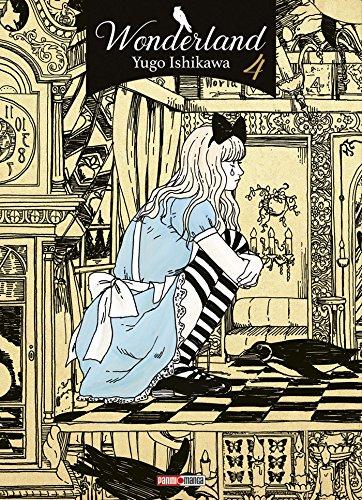Wonderland Edition simple Tome 4