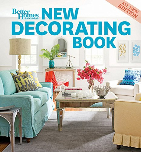 New Decorating Book (Better Homes & Gardens Decorating)