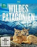 Wildes Patagonien [Blu-ray]
